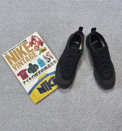 90'S NIKE TRAINSTER LOW (270) A352