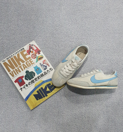 (245~250MM) 82'S NIKE KOREA ORIGINAL OCEANIA A1350