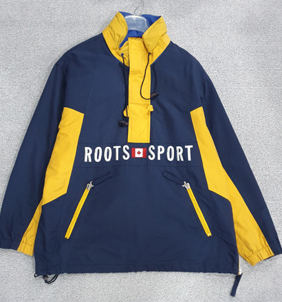 (105)ROOTS 아노락 자켓 A2200